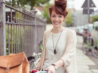 The Top 10 Things You Need to Know About Cycling in Urban Areas: Part II