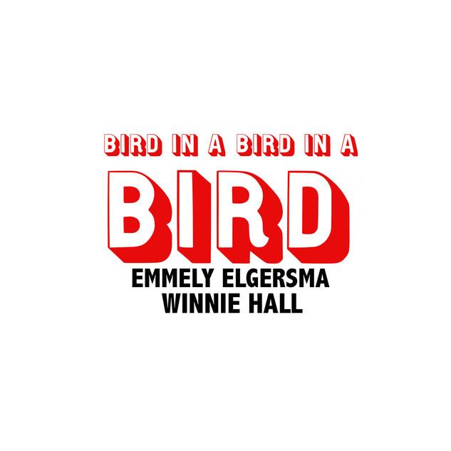 BIRD IN A BIRD IN A BIRD. Duo show with Winnie Hall @ Art Lacuna