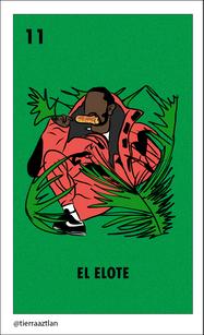El Elote