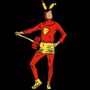 El Xapulín
