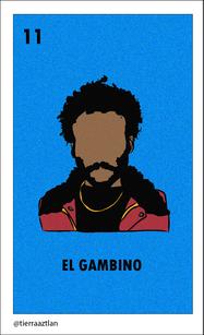 El Gambino