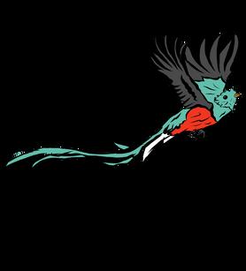 Tierra Aztlan sticker