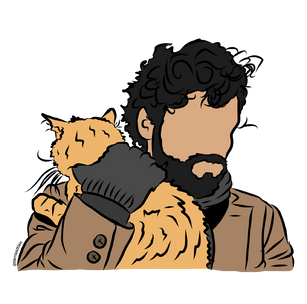 Llewyn is the Cat