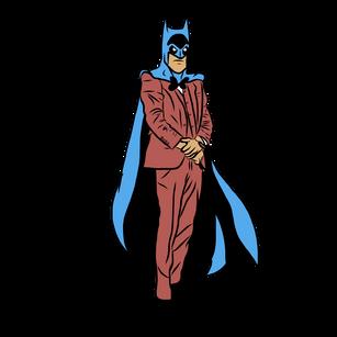 Xicano Batman