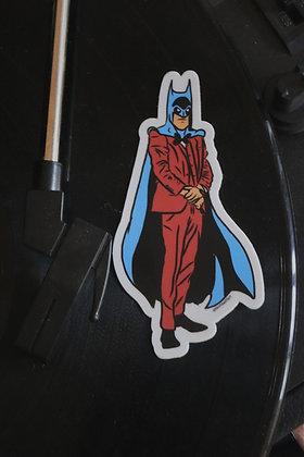 Xicano Batman Sticker