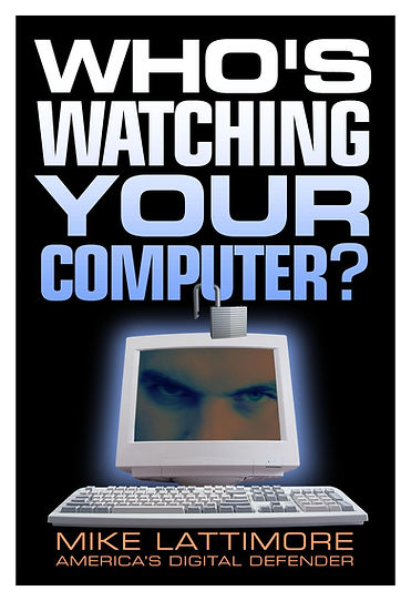Who's Watching Your Computer? Staying CyberSAFE in Cyberspac