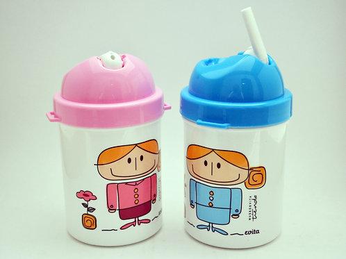 Vaso para bebes