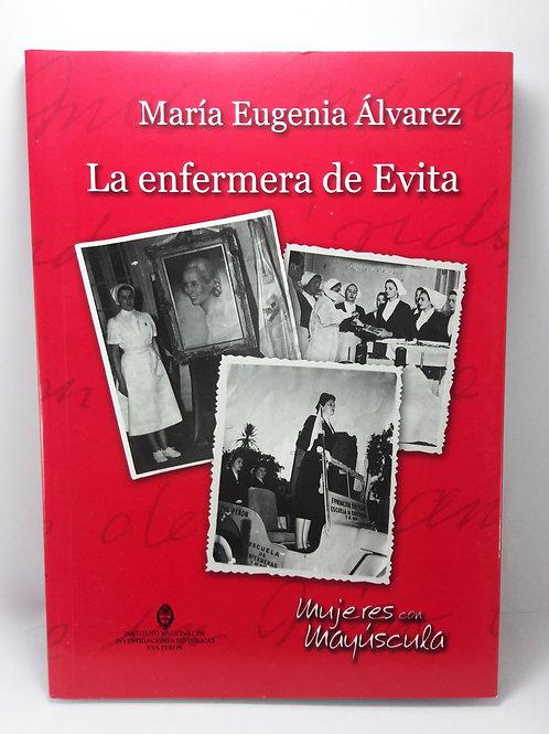 La enfermera de Evita