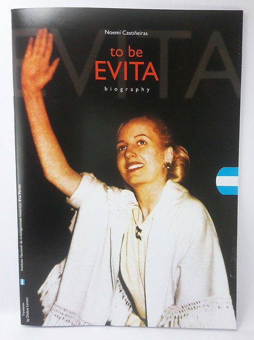 Opúsculo to be Evita