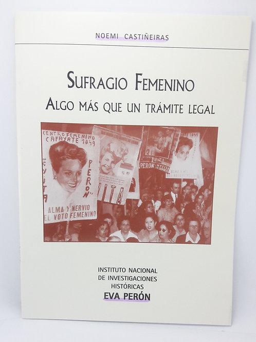 Opúsculo Eva Perón
