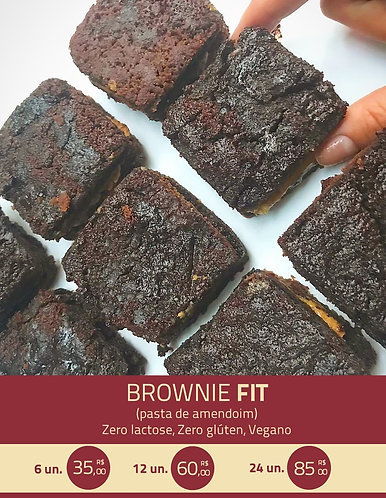 Brownie Fit