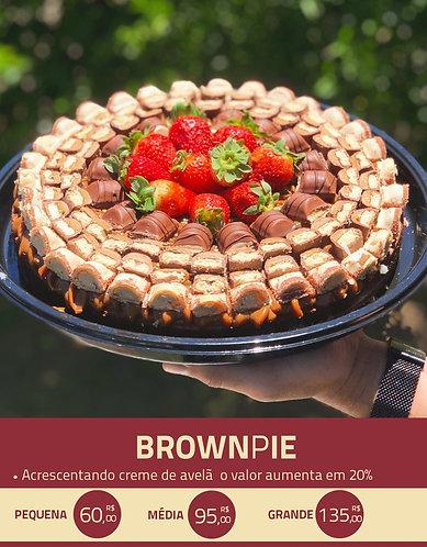 BrownPie