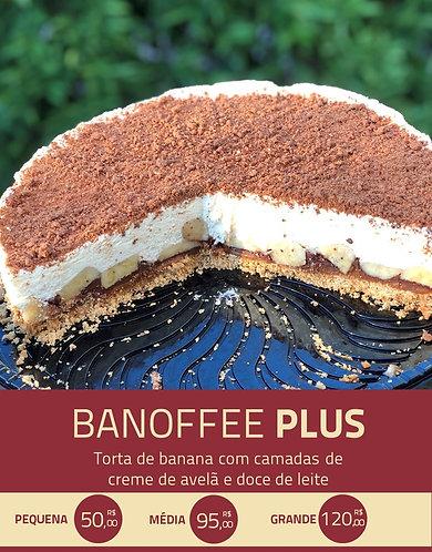 Banoffee de Nutella