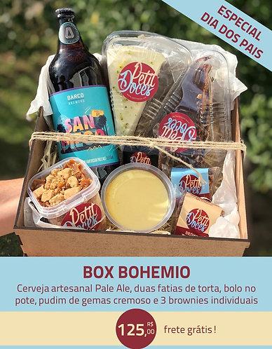 BOX BOHEMIO - DIA DOS PAIS