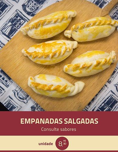 Empanadas salgadas