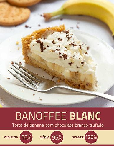 Banoffee Blanc