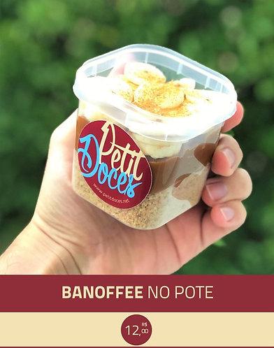 Banoffee no pote