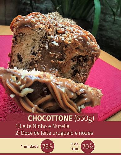 Chocottone