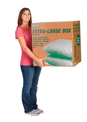 Storage: Additional Item or Box