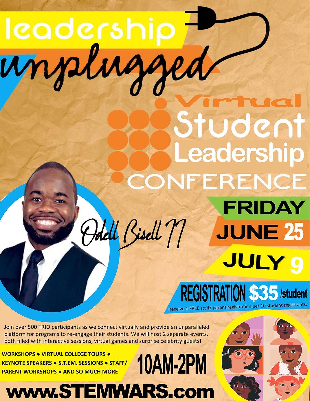 student leadership summer 2021 flyer 2.j