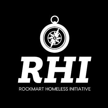 Rockmart Homeless Initiative logo