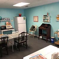 Rockmart Homeless Initiative resource center