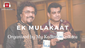 Amit Kumar's ITC Royal Bengal visit marked a recollection of memories