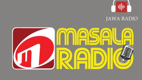 Houston's Masala Radio units the Indian community