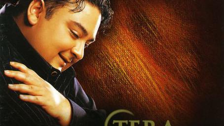 Tera Chehra as a defining album to Adnan Saami's musical career