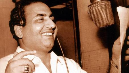 20 Hits of Mohammed Rafi