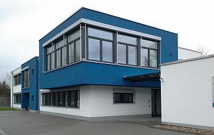 Holzplusform Projekt SWS Stadtwerke Speyer