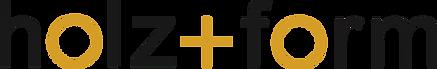 Logo Holzplusform Holz+Form
