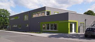 Holzplusform Projekt KiTa Abenteuerland Ludwigshafen