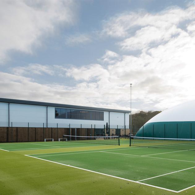 Newbury Leisure Centre