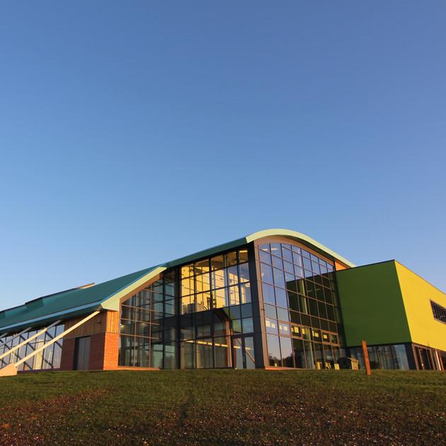 Morden Leisure Centre