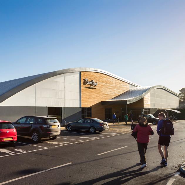Colchester Leisure Centre