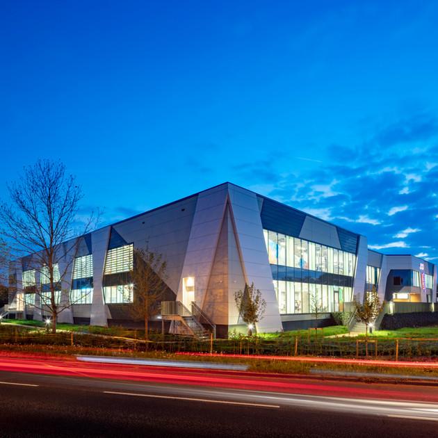Egham Leisure Centre