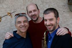 Craig Yaremko Organ Trio