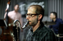 Craig Yaremko Bass Clarinet