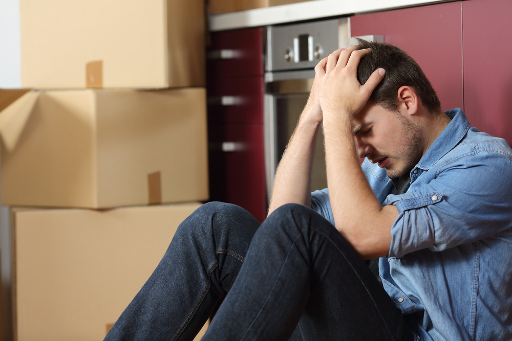 Top Tips for Handling Bad Tenants