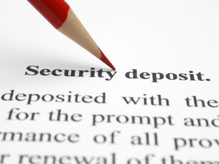 The Basic Details on the Tenancy Deposit Protection Scheme for Letting Agents
