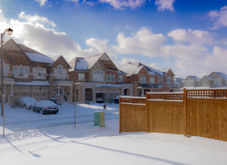 5 Tips for Protecting Properties in Winter