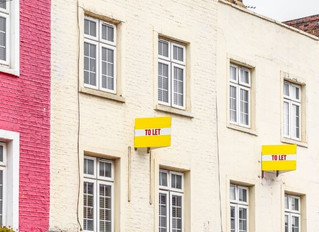 Is This a Good Time to Become a Buy-to-Let Landlord?