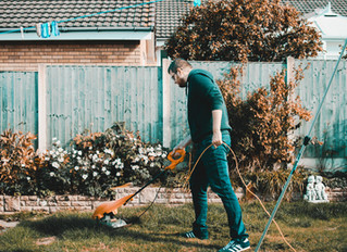 Garden Maintenance for Rental Properties - How to Encourage Your Tenants to Help