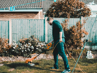Garden Maintenance for Rental Properties - How to Encourage Your Tenants to Help