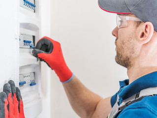 Mandatory Electrical Safety Checks for Rental Properties - Everything You Need to Know