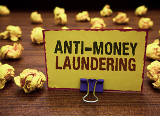 Anti-Money Laundering Regulations for Letting Agents - What You Need to Know