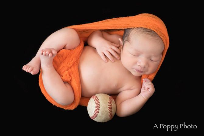 Baby Jameson