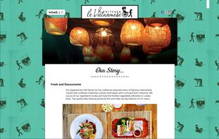 LeViet's website