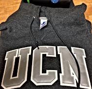 UCN - hoodie and bottle.JPG